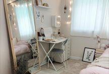 Jennas room