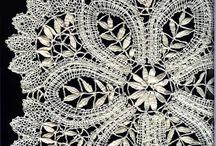 Indrija lace
