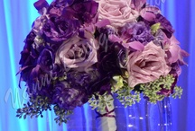 Bridesmaids' Bouquets / by Yanni Design Studio