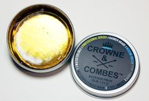 Waterbased / Pomade