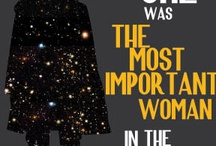 The Most Important Woman In The Creation / Donna Nobble