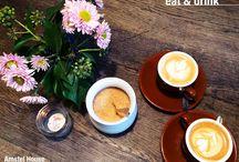 Best Berlin Cafés