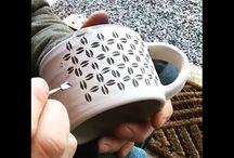 Vídeos ceramicas