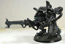 Alienids