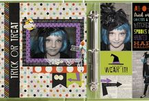 Frankie and Friends / Spooktacular and haunting fun; treat yourself to Frankie and Friends this October thirty-one!