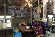 Are you a Krogger? / Come check us out!