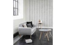 Hübsch / Hübsch is een Deense merk dat al vele jaren ervaring in het interieurhandel heeft. Dat zie je en dat merk je.