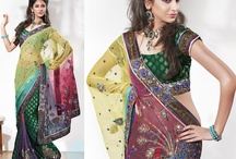 Designer Sarees / Designer sarees and Indian Designer wear with free shipping only at http://www.buyindianwear.com