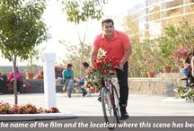 Guess the location where the scene has been shot and the name of the film? / ‎Contest‬: Participate & Download ‪‎MobileApp‬ and Win ‎HolidayVoucher‬ worth Rs. 2000/- ____________________________________________________ Remember this scene from a ‪Bollywood‬ blockbuster starring ‪Salman Khan‬ and ‪Kareena Kapoor‬ ... Guess the location where the scene has been shot and the name of the film? https://www.facebook.com/easemytripfans/posts/915191005196647
