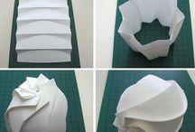 3d 종이접기