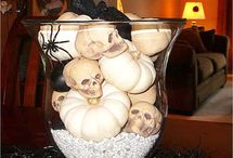 Dads 50th Halloween party / by Debbie Barron