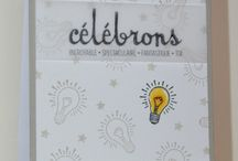 Stampin' Up! - You Brighten My Day