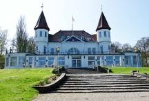 Restaurant Varna / 7 retter på Varna Palæet i Marselisborgskovene