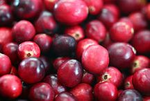 Cranberry / by Twixle Twixle