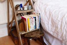 DIY-handmade-vintage decor ideas