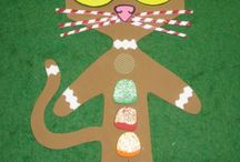 Education - Gingerbread