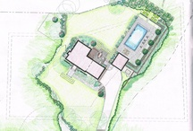 Our Services / Landscape Architecture, Master Planning, Overall Site Master Plan, Planting Plan, Outdoor Designs