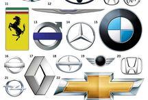 Zy Car emblems