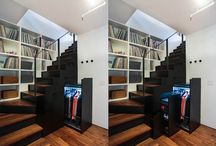 Design: Staircases