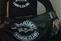 vandalclub / worlds first and legit Vandalclub from Amsterdam, ispired by the NYC' 70's street clubs