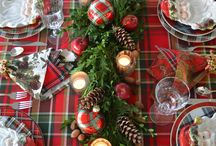 Christmas Home Decor / Christmas Home Decorations, Decorating for the Holidays, any and every room in the house!