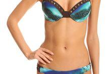 Bikini / Woman / http://bondyglobal.com/en/bikini