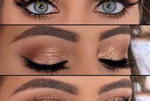 Make-up dingen