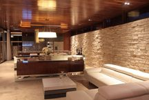 Houses & stuff / Houses, details, interior, architecture