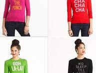 Attitude T-Shirts/Sweaters/Sweatshirts