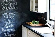 Kitchen decorations