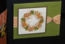 Stamping and Craft Ideas / by Julie Fox