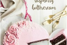 Buttercream Cakes Inspiration