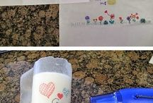 Kid's Crafts / by Kristin LeBlanc