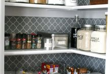 Home Organizing Ideas / Future projects, wish lists, etc.  / by Abbygirl