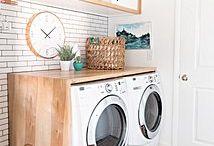 lavanderia casita serana