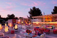 Sa Punta Restaurant, Ibiza / Sa Punta Restaurant, Ibiza deLighting - www.de-lighting.com