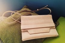 Thalia Strates / Luxury leather handbags, handmade for the unique individual.  All products are made in South Africa.  thaliastrates@gmail.com for information and orders.