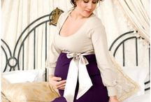 Victoria Grace / Maternity wear