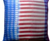 All American / everything stars and stripes / by Beth Garrett