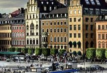 sverige / - ̗̀ jag älskar Sverige   ̖́-