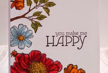 Stampin' Up!® - Bloom with Hope / by Rochelle Blok, Independent Stampin'  Up! Demonstrator