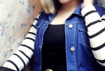 Android 18 (DBZ)