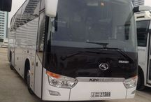 Luxury 49 Seater Bus / .