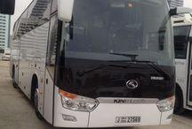 Luxury 49 Seater Bus / .