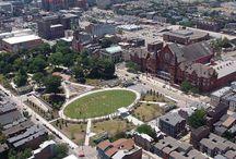 Public Space / Best public space examples