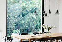 Dining tables