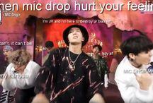 BTS my meme