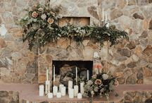 Lush Romantic Desert Elopement
