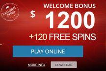 første indbetaling bonus