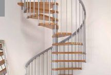 Staircases | Installation Guide / Fontanot Staircases Installation Guide
